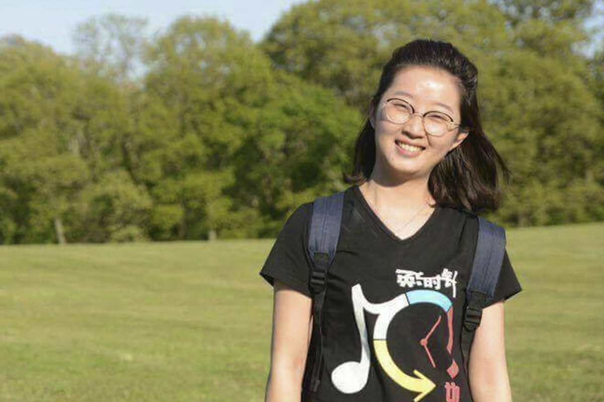 Suspect in murder of Chinese student Zhang Yingying bought