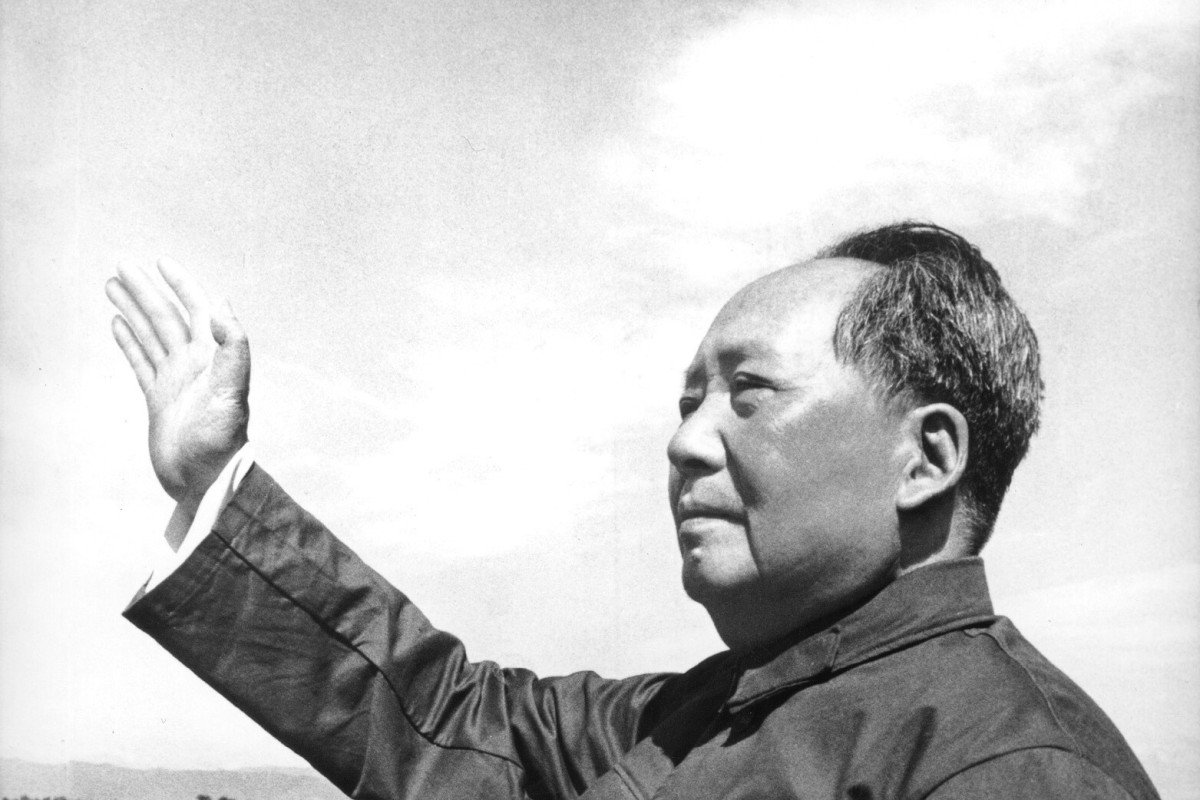Maoism's inherent contradictions unpacked in China scholar