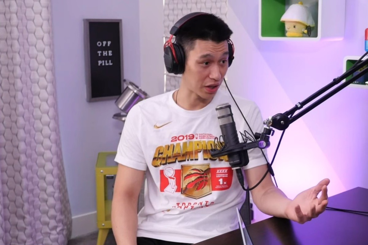 Jeremy Lin discusses his doubts about deserving NBA championship on