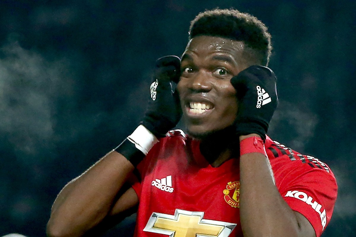 d2ca756f5 Paul Pogba looks likely to be the summer-long transfer story occupying Manchester  United manager