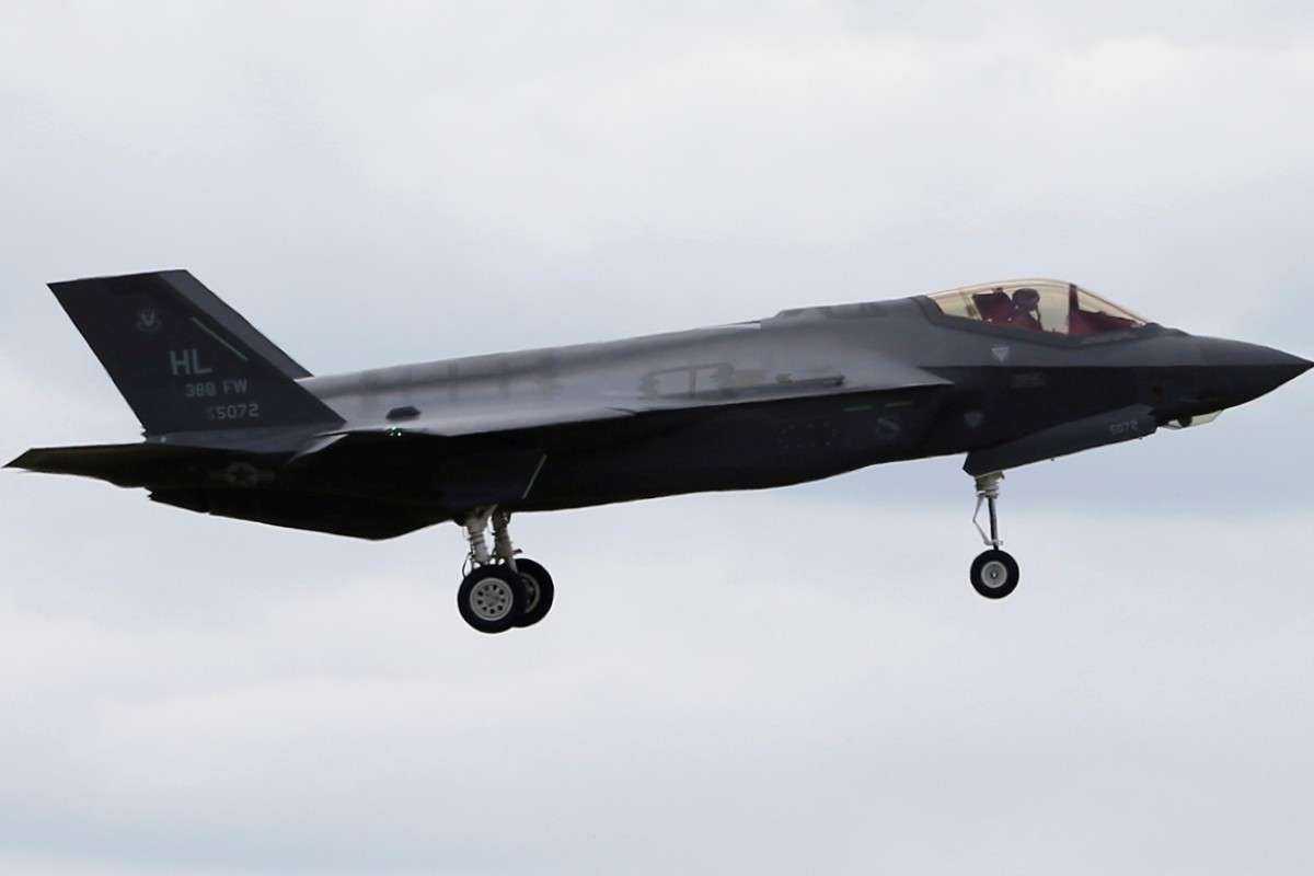 Paris Air Show: Europe's air forces outgunned by US and China on