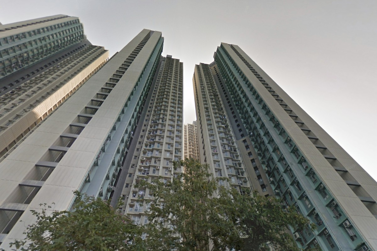 Couple die after falling from 27th floor of Hong Kong building