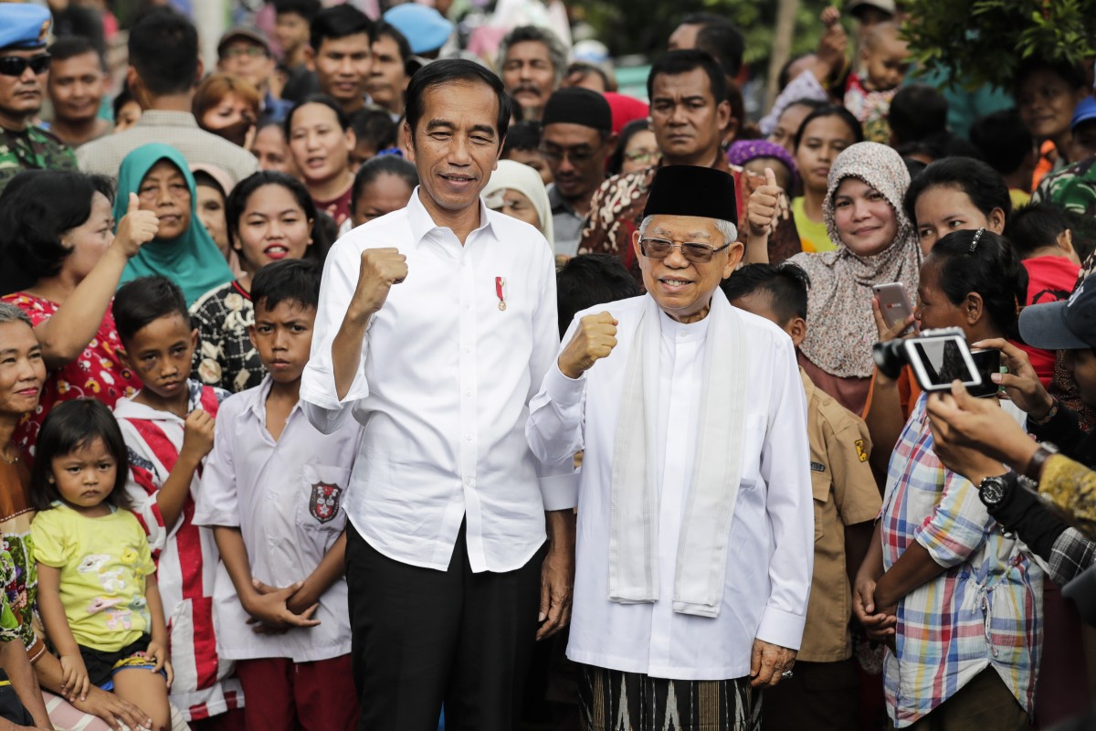Modi, Duterte, Widodo have something in common – and it's
