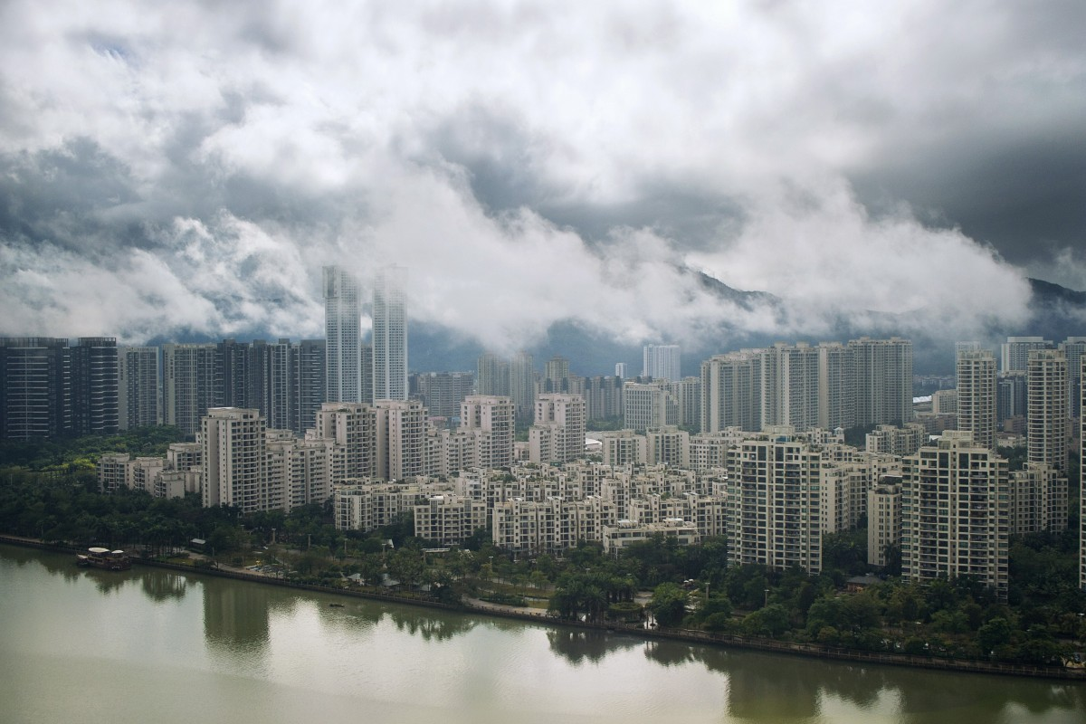 85746df1f91 The home purchase policy relaxation is expected to further boost booming  home sales in Zhuhai.
