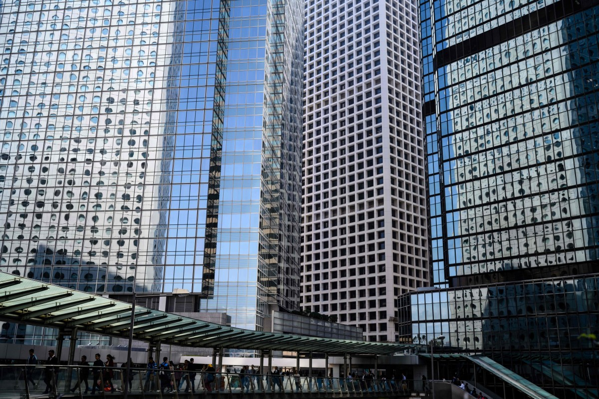 Hong Kong behind NYSE, Nasdaq in IPO rankings in first half