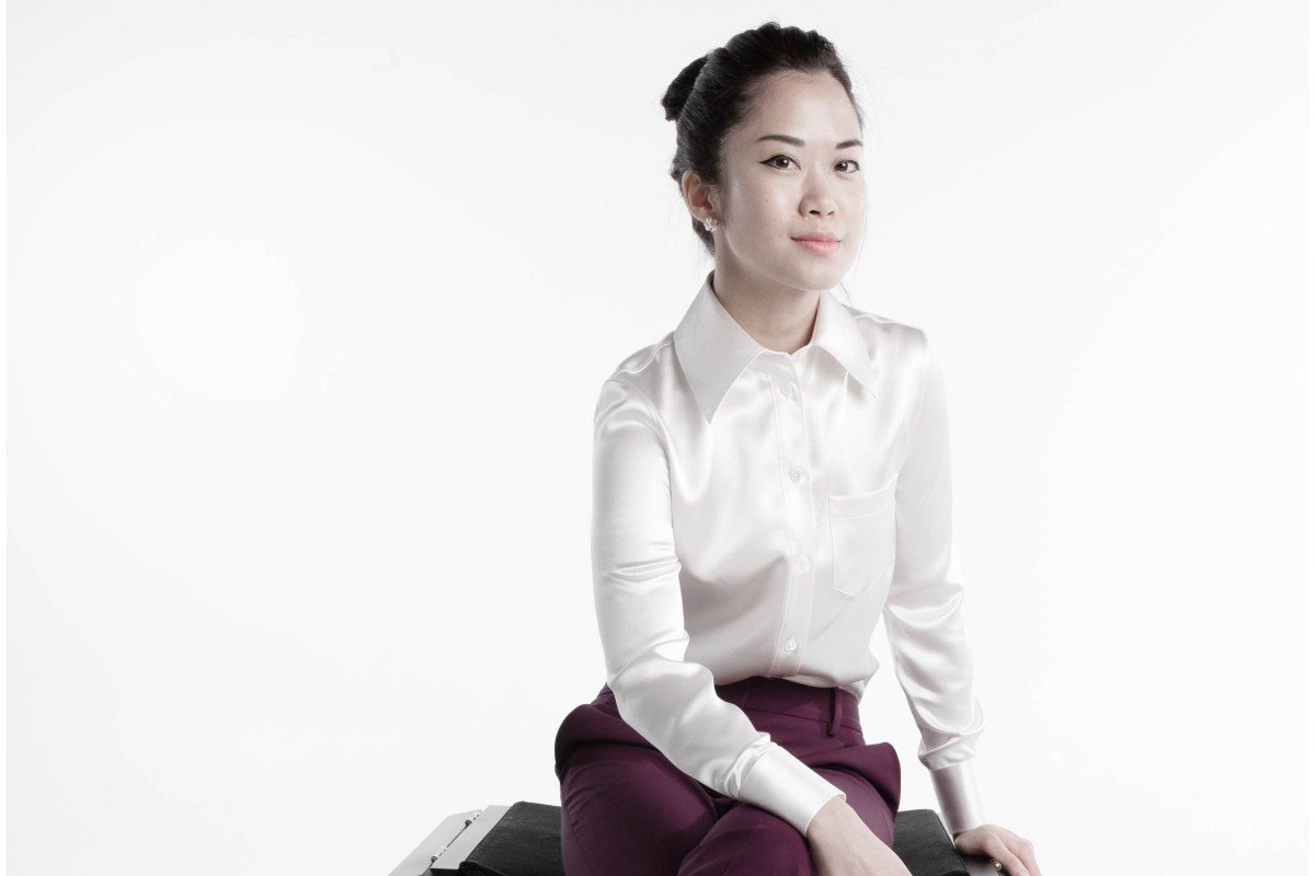Tailor made shirts for women of all shapes and sizes in Hong