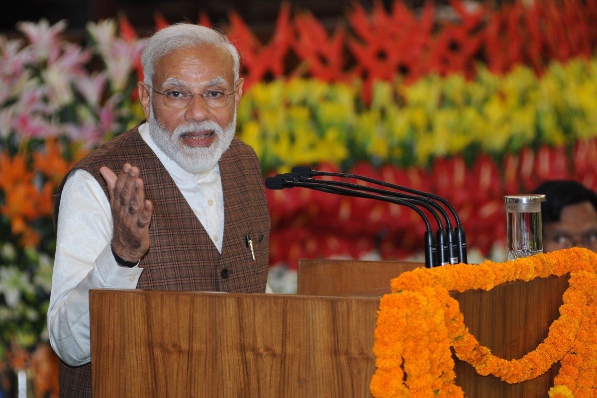 After yoga, Modi's next soft power push is traditional