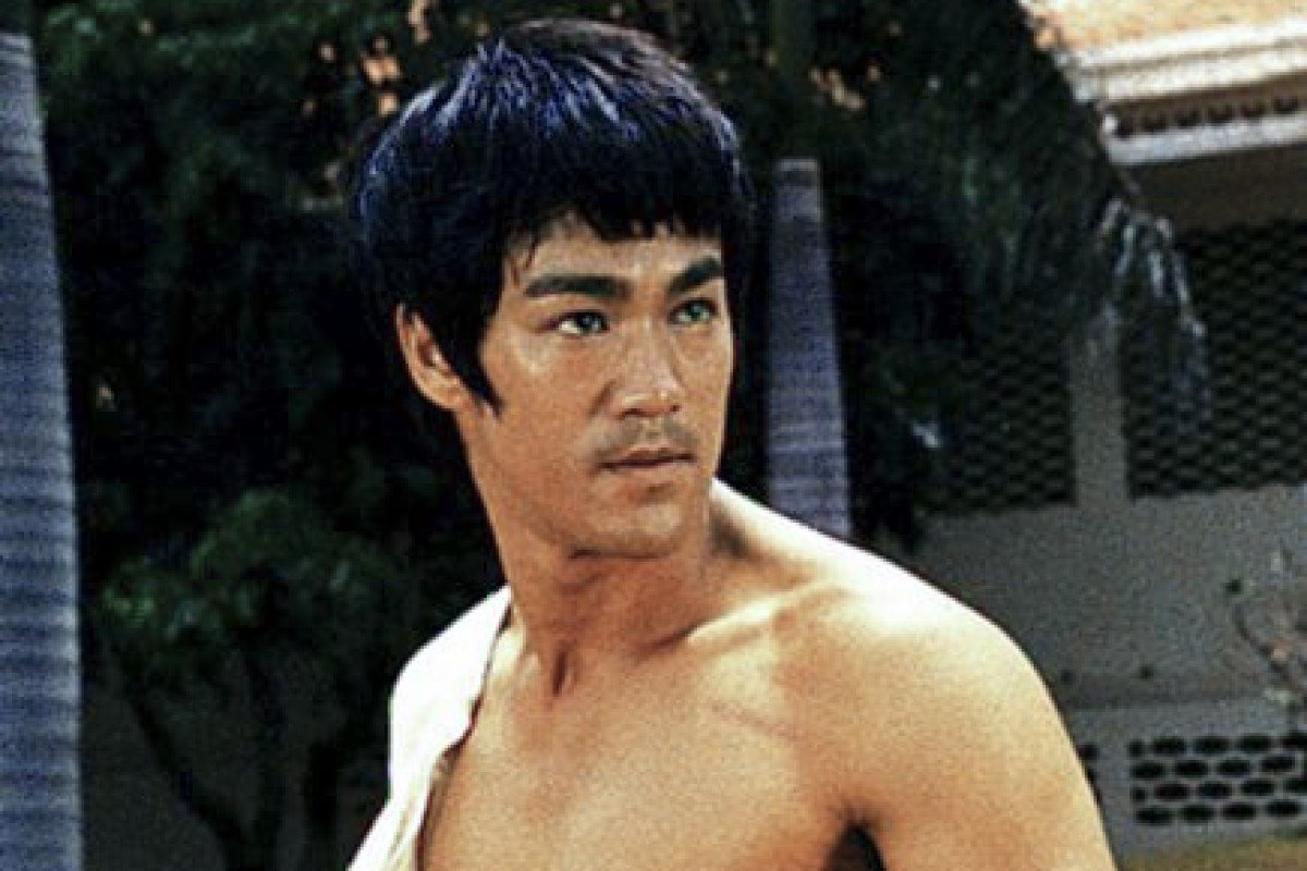 Bruce Lee's fitness regime and diet made him a pioneer among