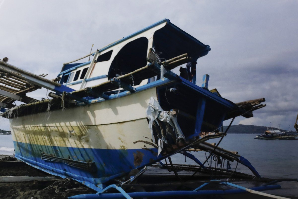 Philippines agrees to joint investigation with China into fishing
