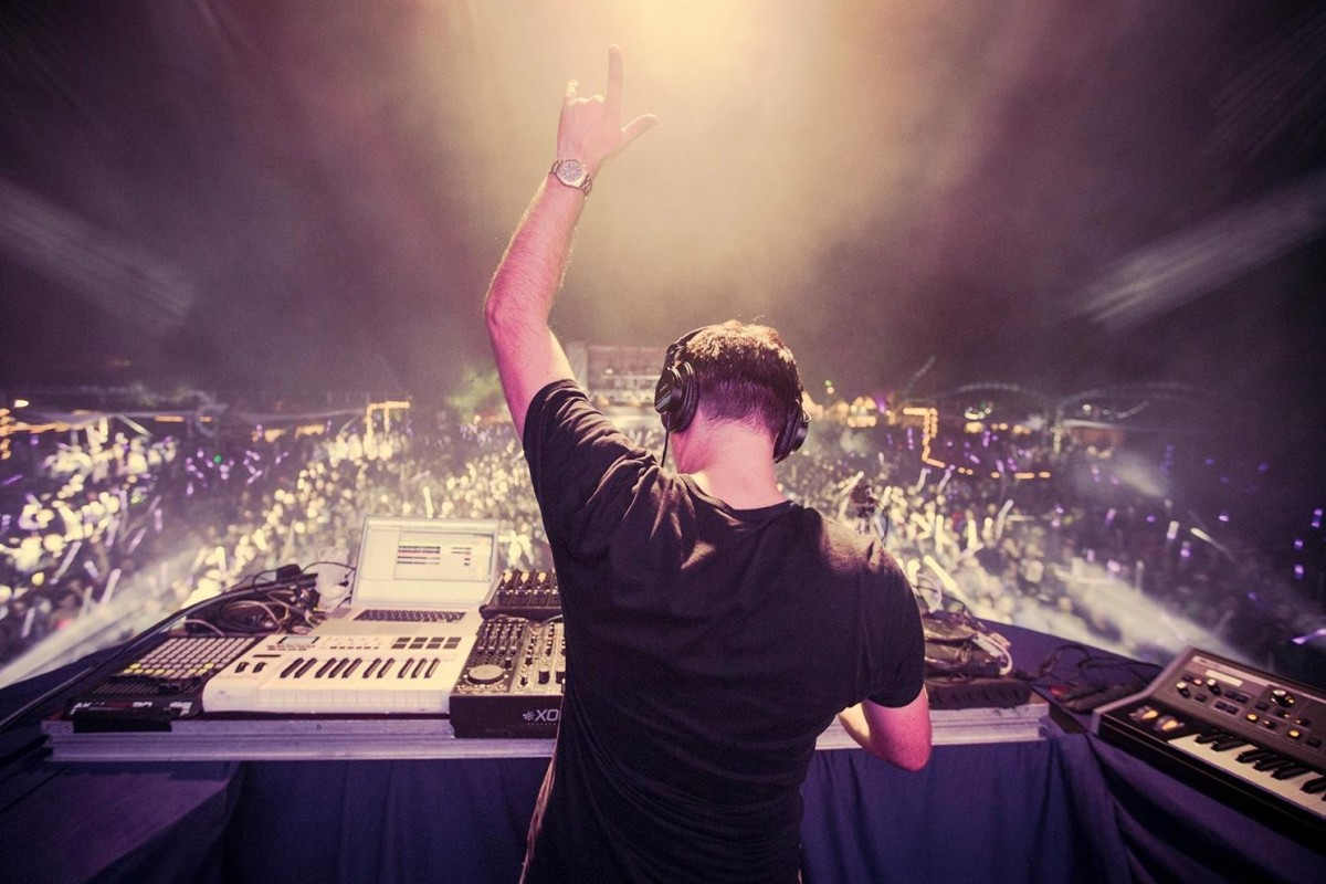 Tinnitus triggers: how exposure to loud music can cause permanent