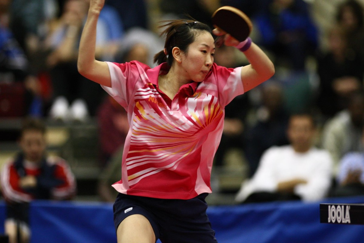Table tennis takes steps to avoid China-dominated 'mercenary market' as Wuhan-born Liu is given green light...