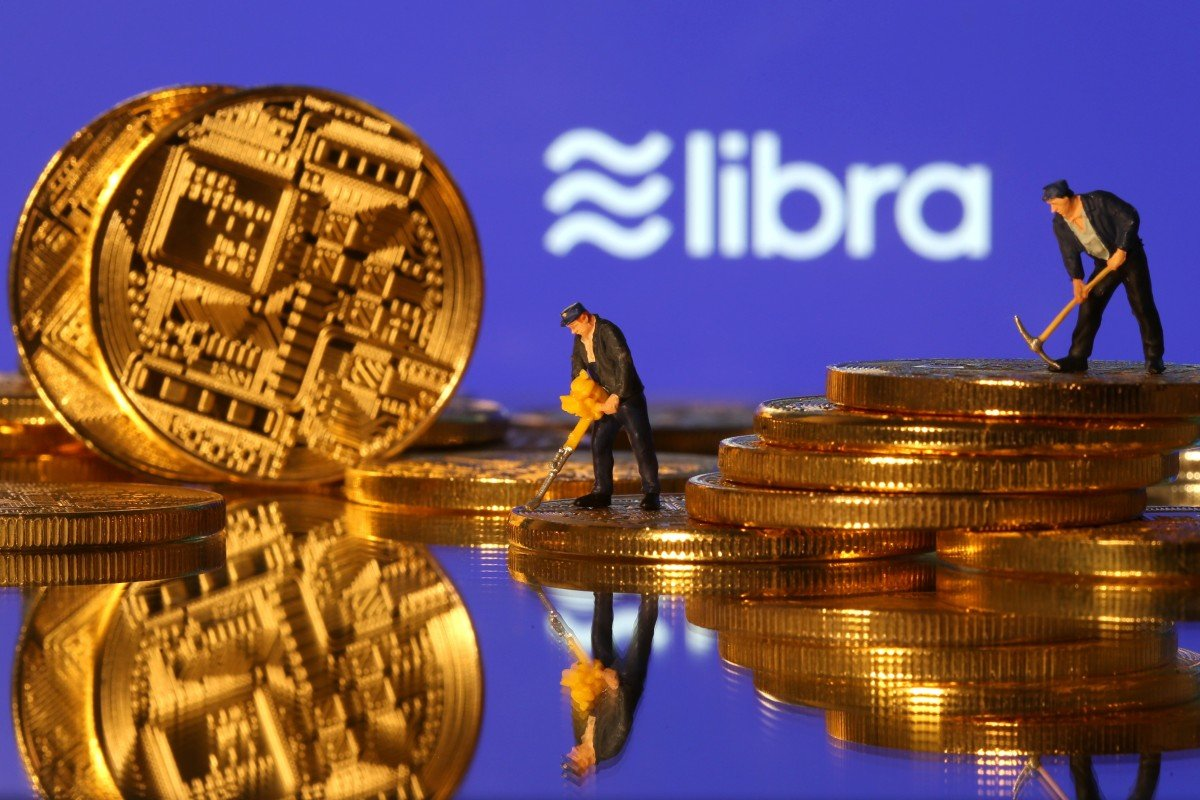 Facebook is set to launch Libra next year. Photo: Reuters