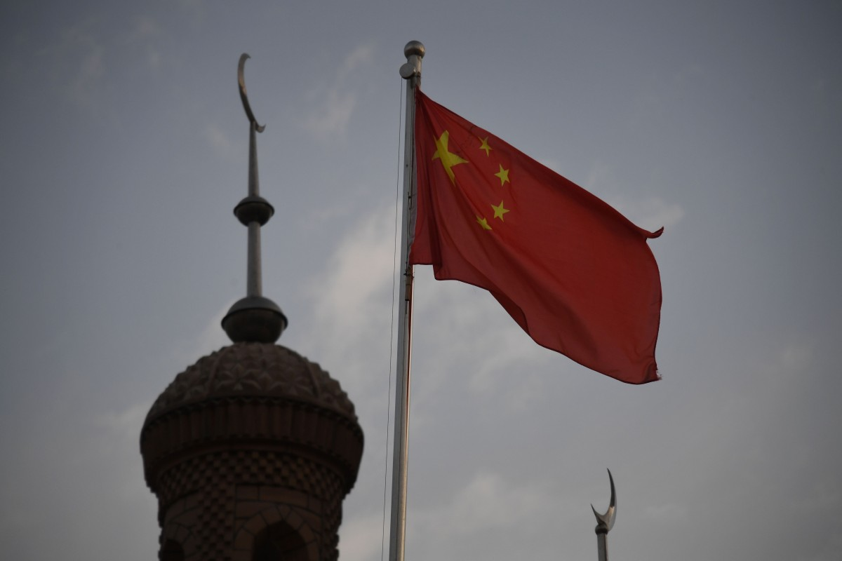Why Indonesia's muted response to China's Xinjiang Uyghur internment