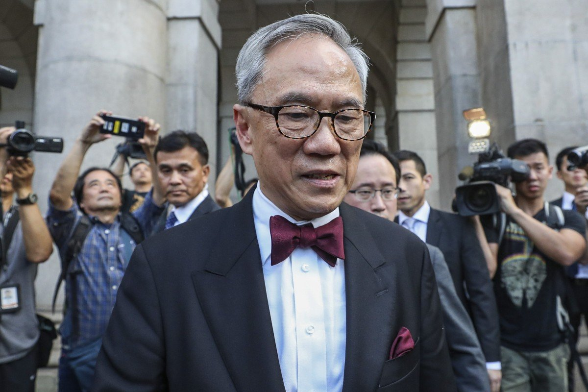 Hong Kong's former leader Donald Tsang to find out whether his misconduct conviction will be quashed in...