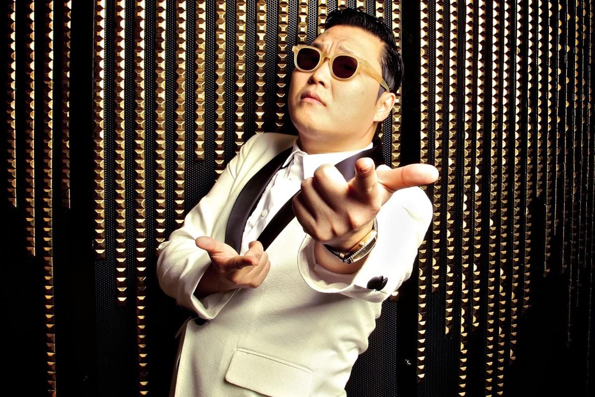 Resultado de imagen para Psy