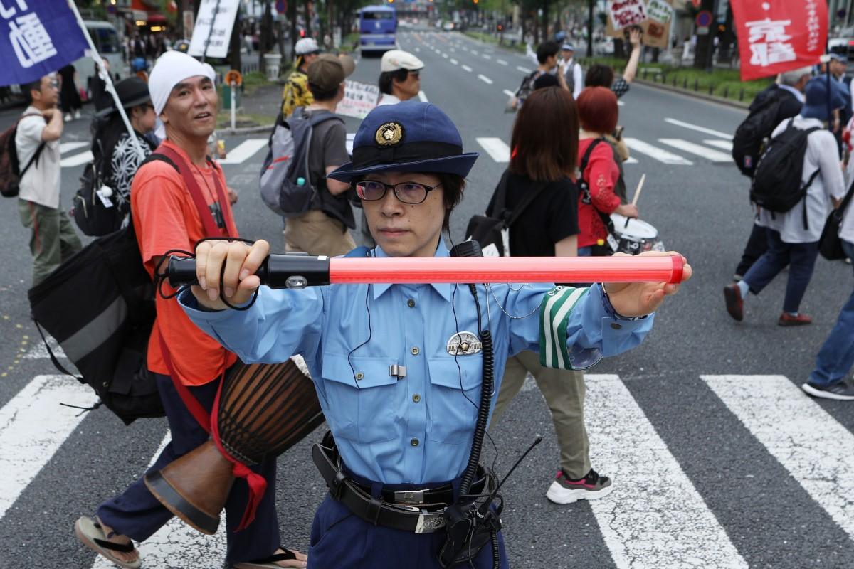 G20 Osaka: Japan closes schools and tightens security as