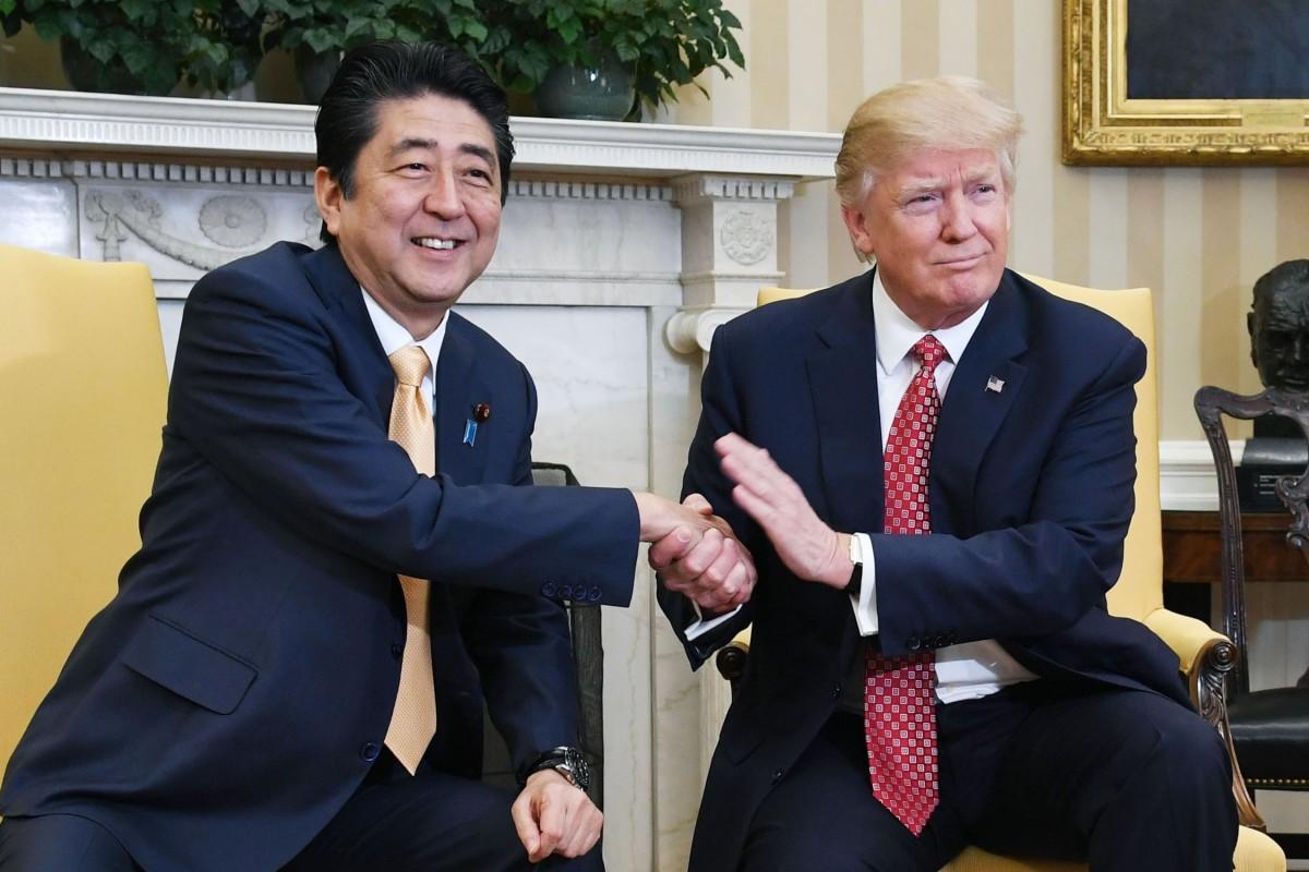 Trump discusses North Korea threat in calls with China