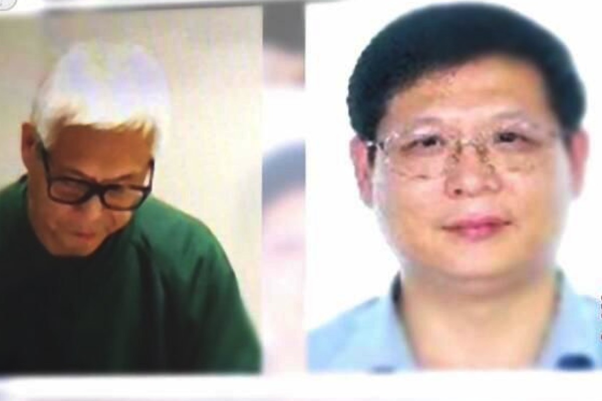Chinese ex-official Qiao Jianjun arrested again in Sweden – this time at request of US