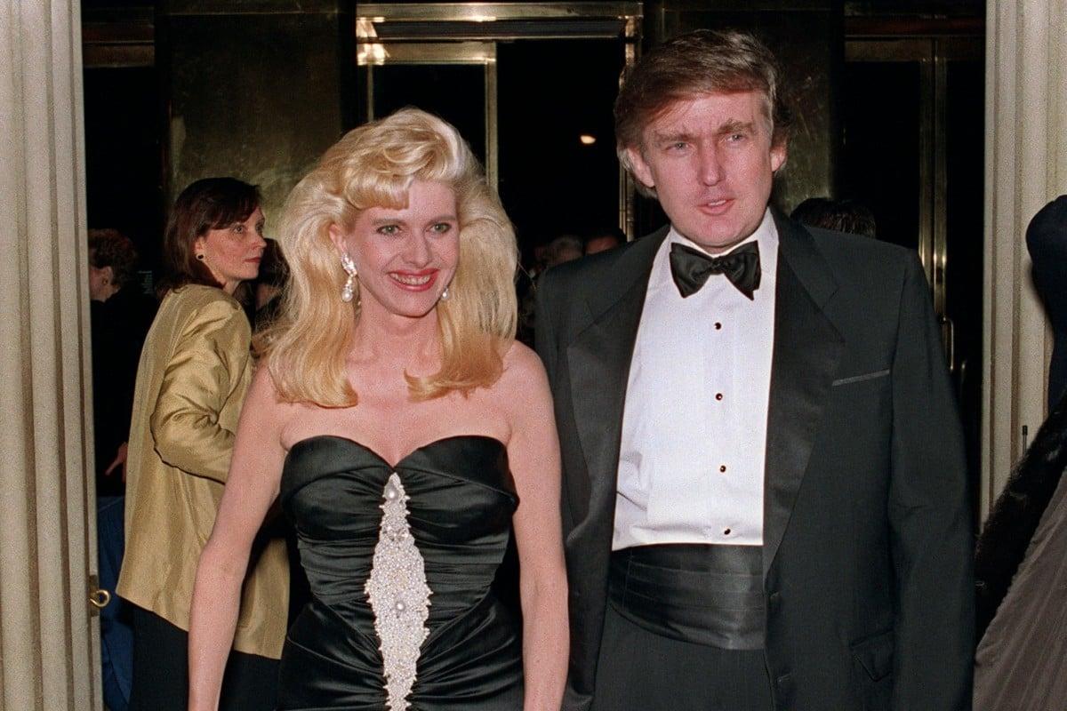 'I never had sex again': US talk show host E. Jean Carroll claims Donald Trump raped her in a Manhattan...