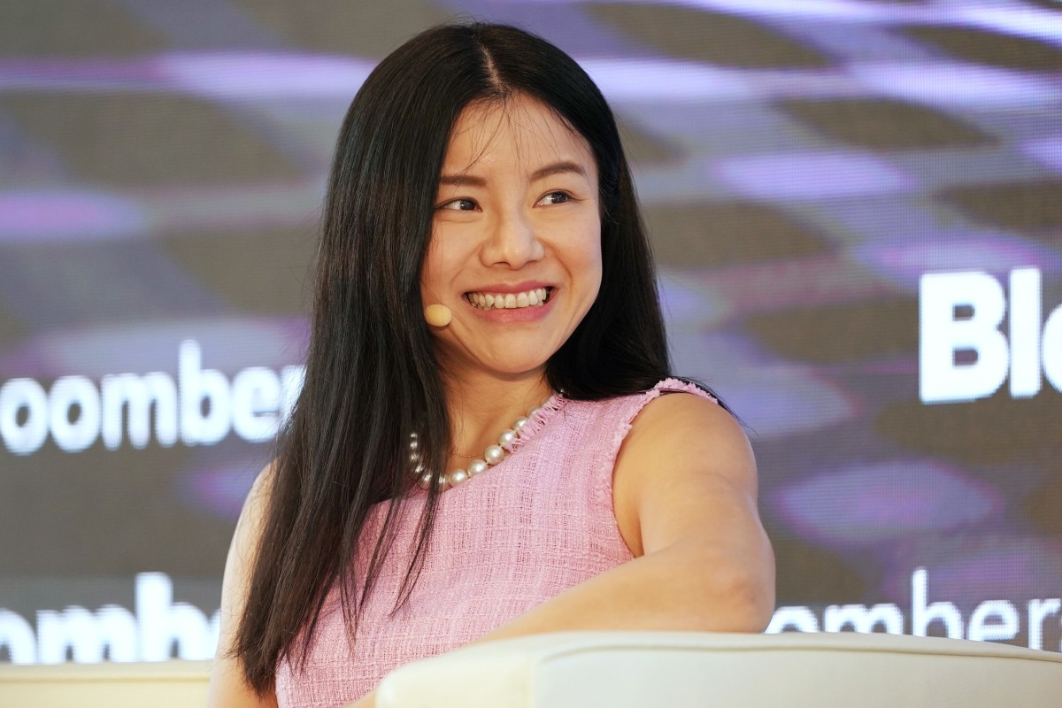 Women in tech: How Esther Wong rose from IT support in