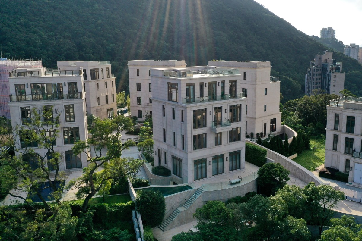 Education centre boss, 22, buys US$117 million Hong Kong villa on
