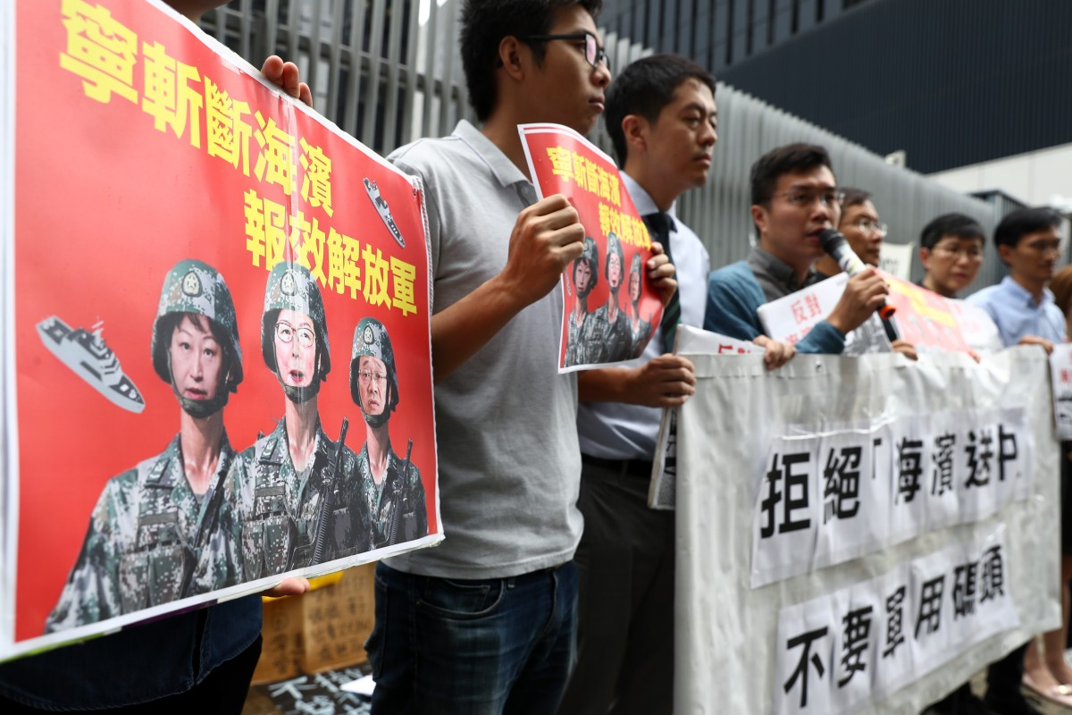 Lawmakers Revive Plan To Curb Restraint >> Pan Democrats Thwarted In Last Bid To Stop Hong Kong Government S
