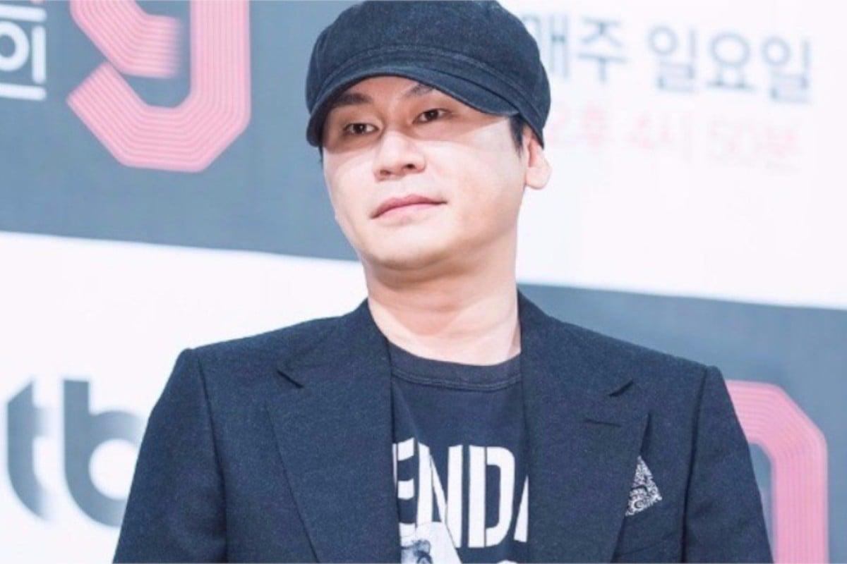 Sex scandal in K-pop: police grill former Blackpink label CEO over