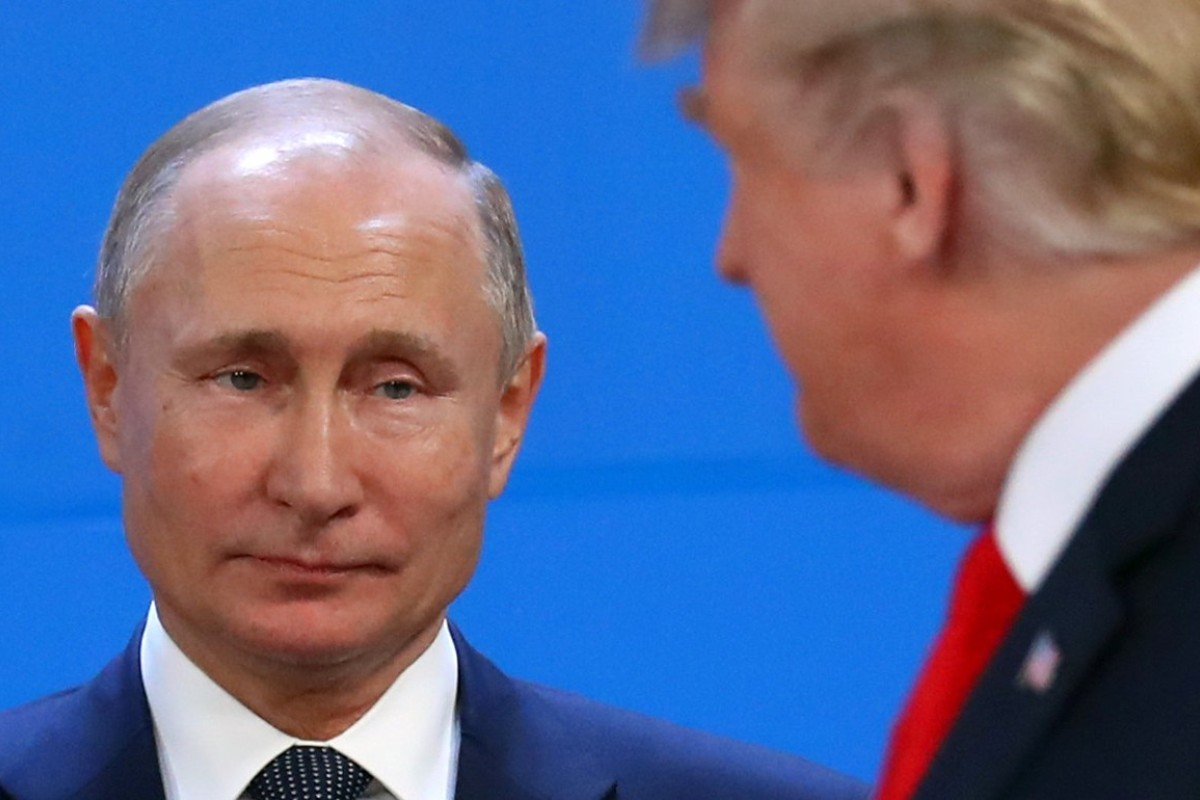 G20: all eyes on Trump and Iran, but Putin's date with Xi