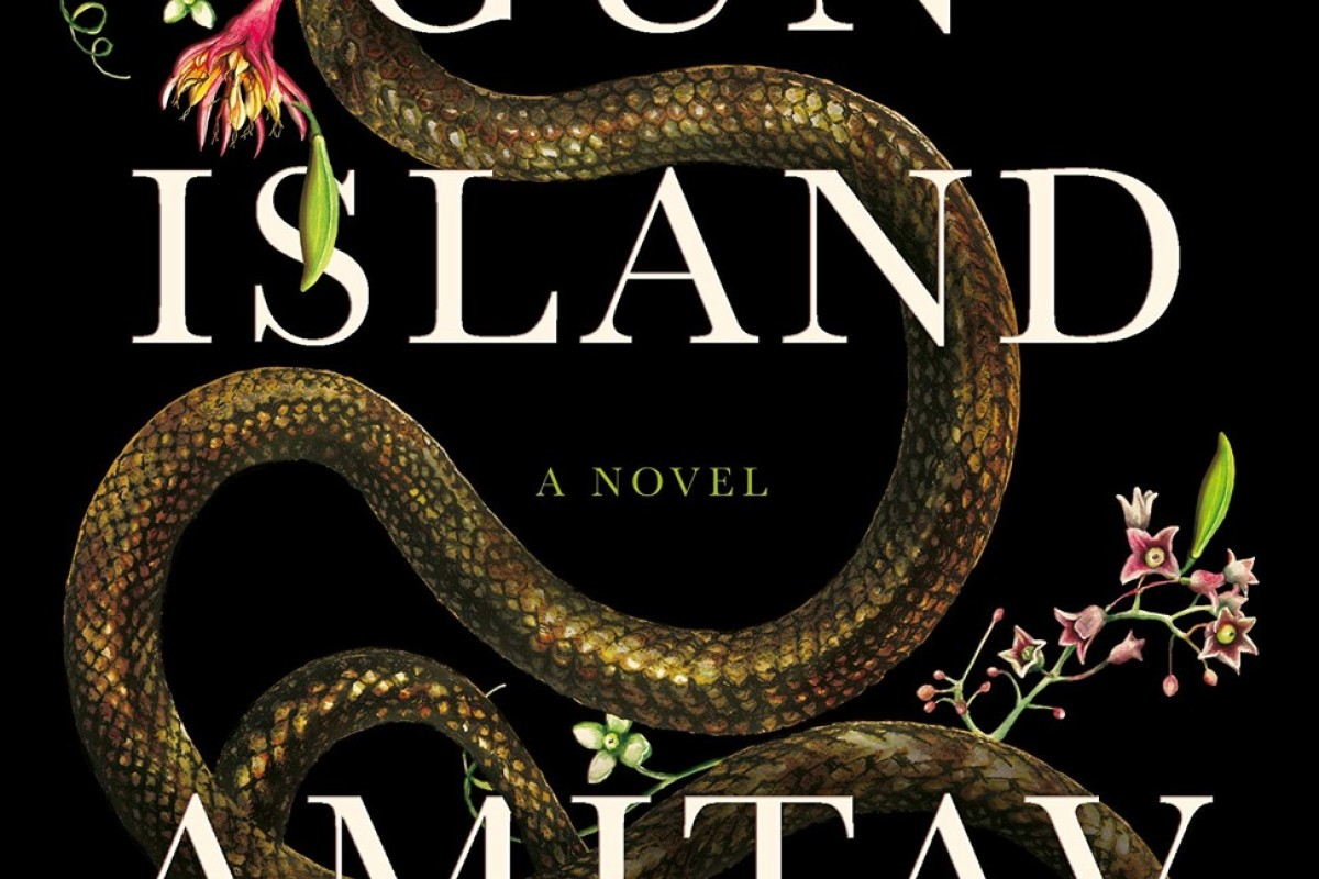 Best climate change fiction books, from The Overstory to