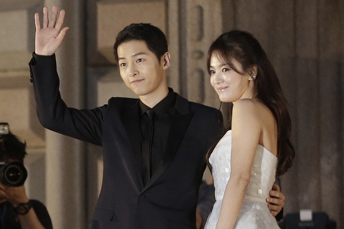 The best internet memes about Korean drama Descendants of the Sun