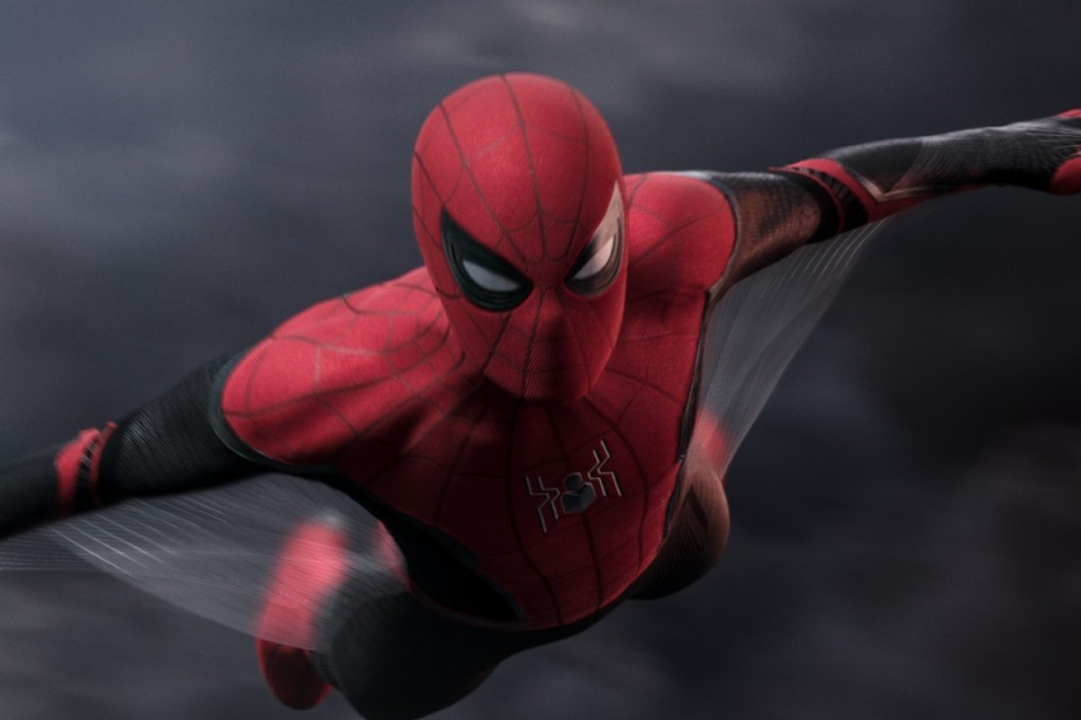 Spider Man Far From Home Film Review Marvel Takes A Fun European