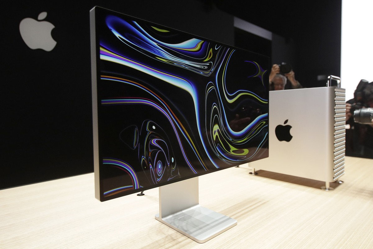 Apple set to move production of new US$6,000 Mac Pro computer to
