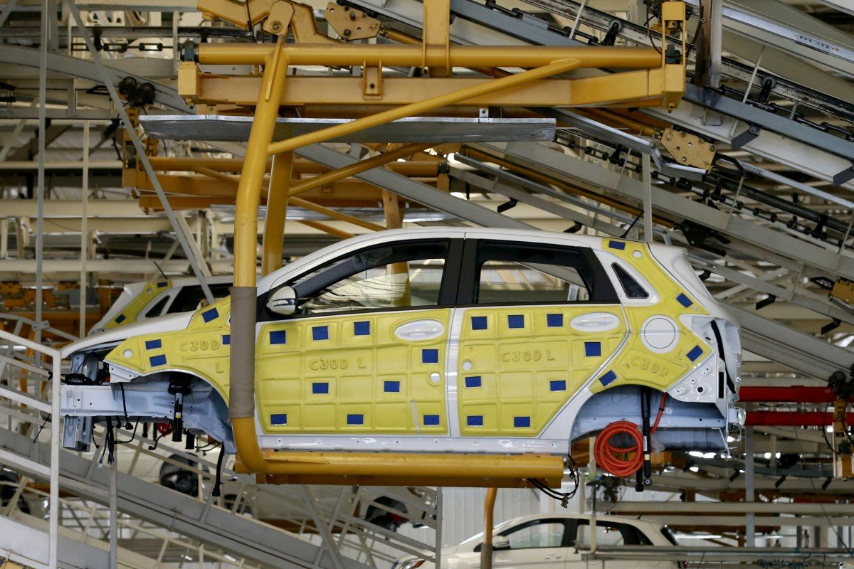 Beijing S Move To Keep Tax Break On Purchases Of New Energy Vehicles