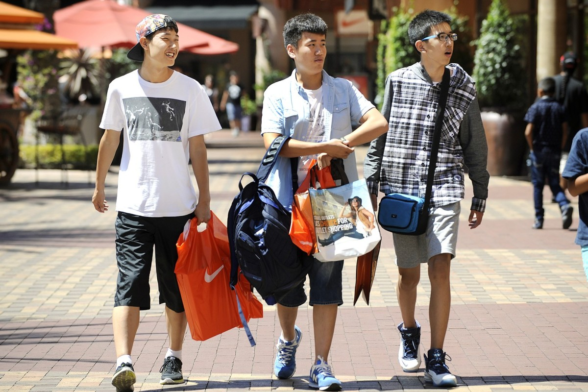 Chinese tourists still love Los Angeles despite overall decline in visits to US