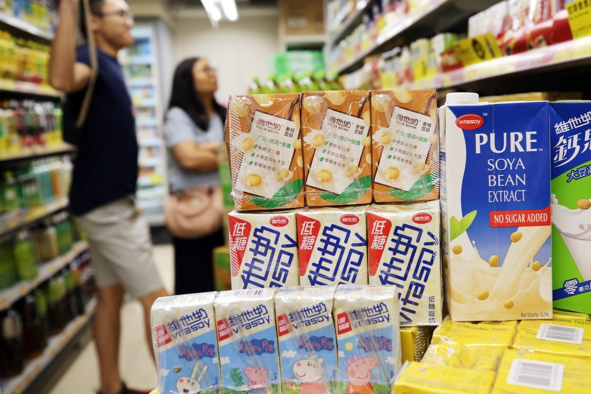What Vitasoy's epic fall can teach investors about Hong