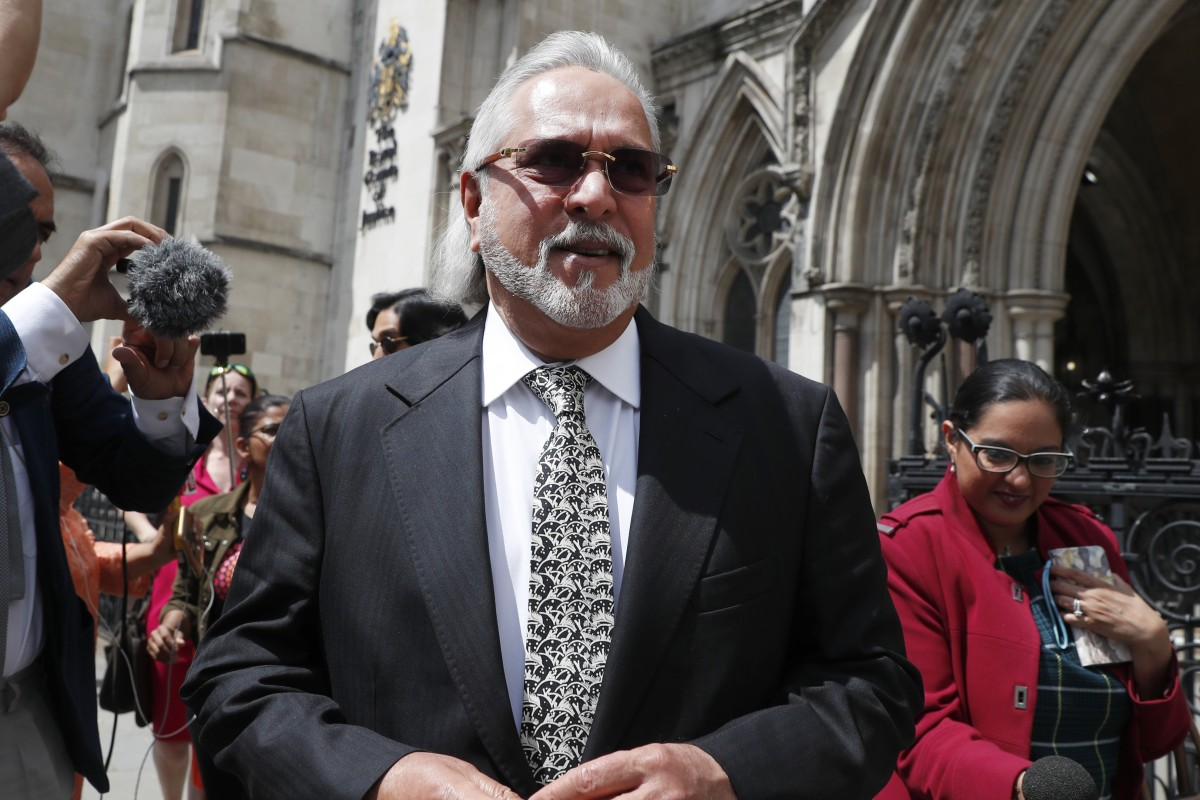 Indian tycoon Vijay Mallya wins right to challenge extradition from