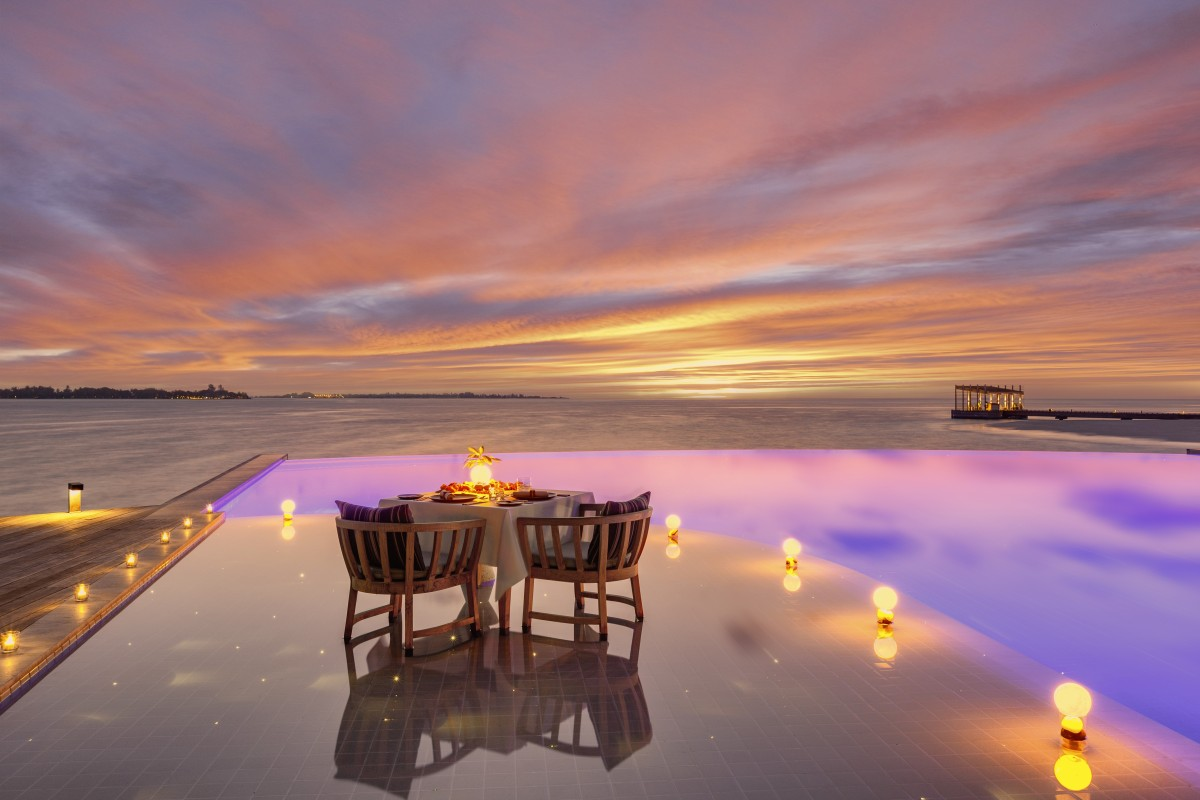 6 of the best new hotels and resorts in Maldives   South China