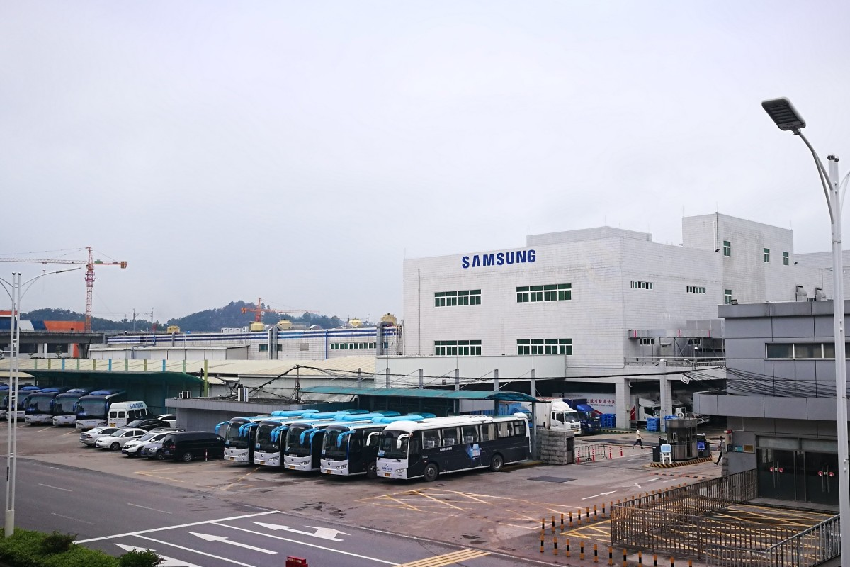 Samsung And Other South Korean Companies Exodus From China Sets An Example To Western Firms Fleeing Trade War Tariffs Chindia Alert You Ll Be Living In Their World Very Soon
