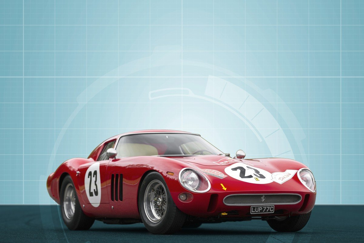 Why the 1962 Ferrari 250 GTO is an \u0027investment of passion