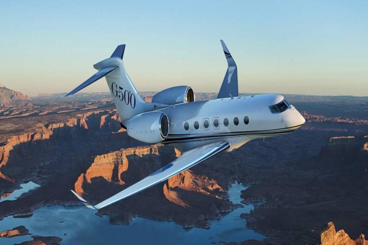 Inside Qatar Executive's new G650ER and G500 Gulfstream luxury