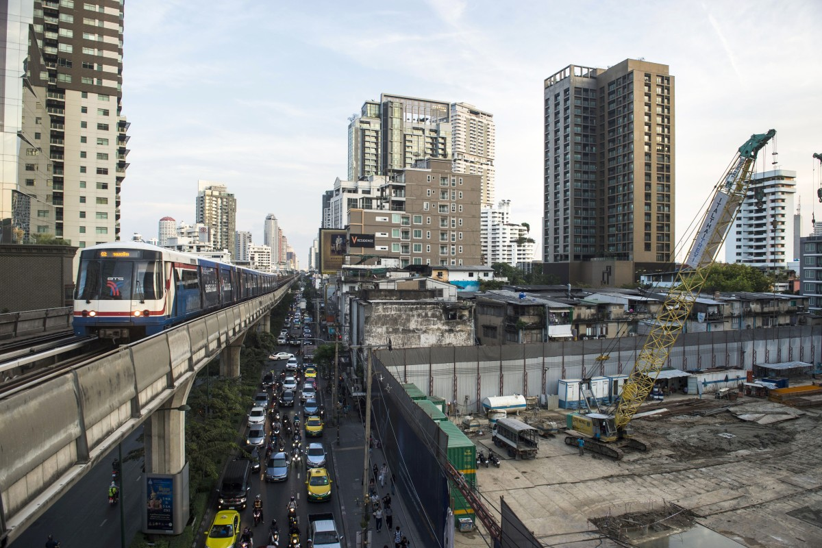 Bangkok offices sector poised to shine, with new supply boosting