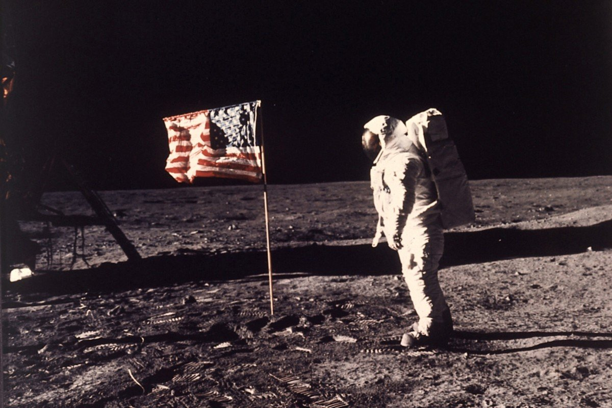 Apollo 11 moon landing conspiracy … the truth is out there