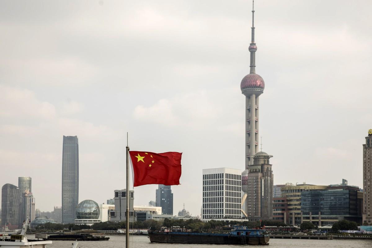China's venture capital market plummets amid trade war, tech start-up valuation concerns