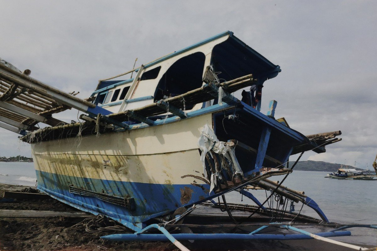 Chinese vessel mainly to blame for sinking of Philippine