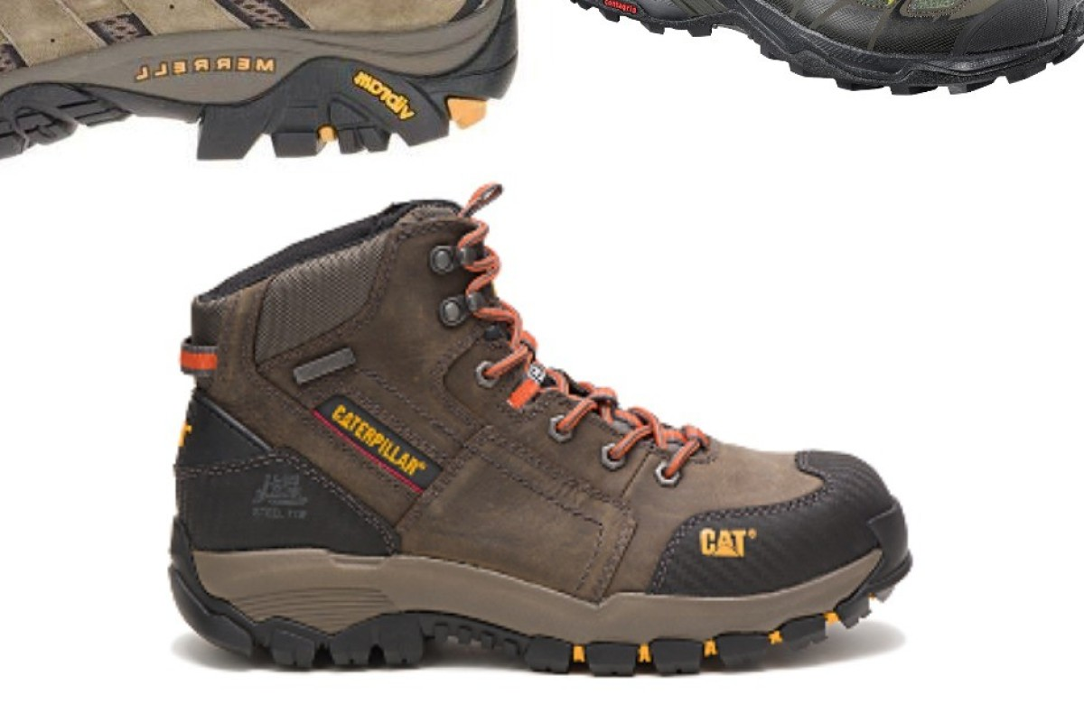 What hiking shoes should I buy in 2019