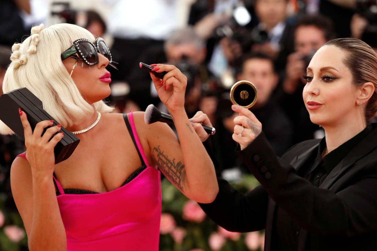 46476c55c49b9 Here's what we know about Haus Laboratories, Lady Gaga's new make-up ...