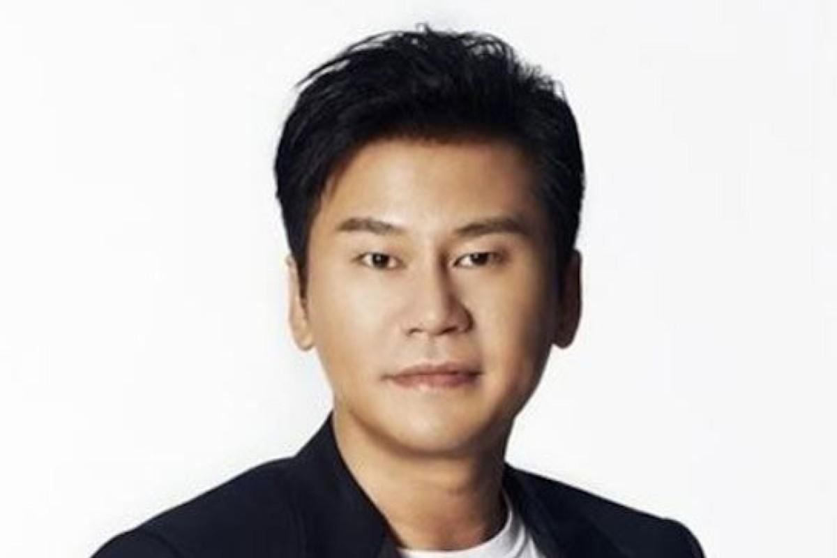 Yg Entertainment Ceo