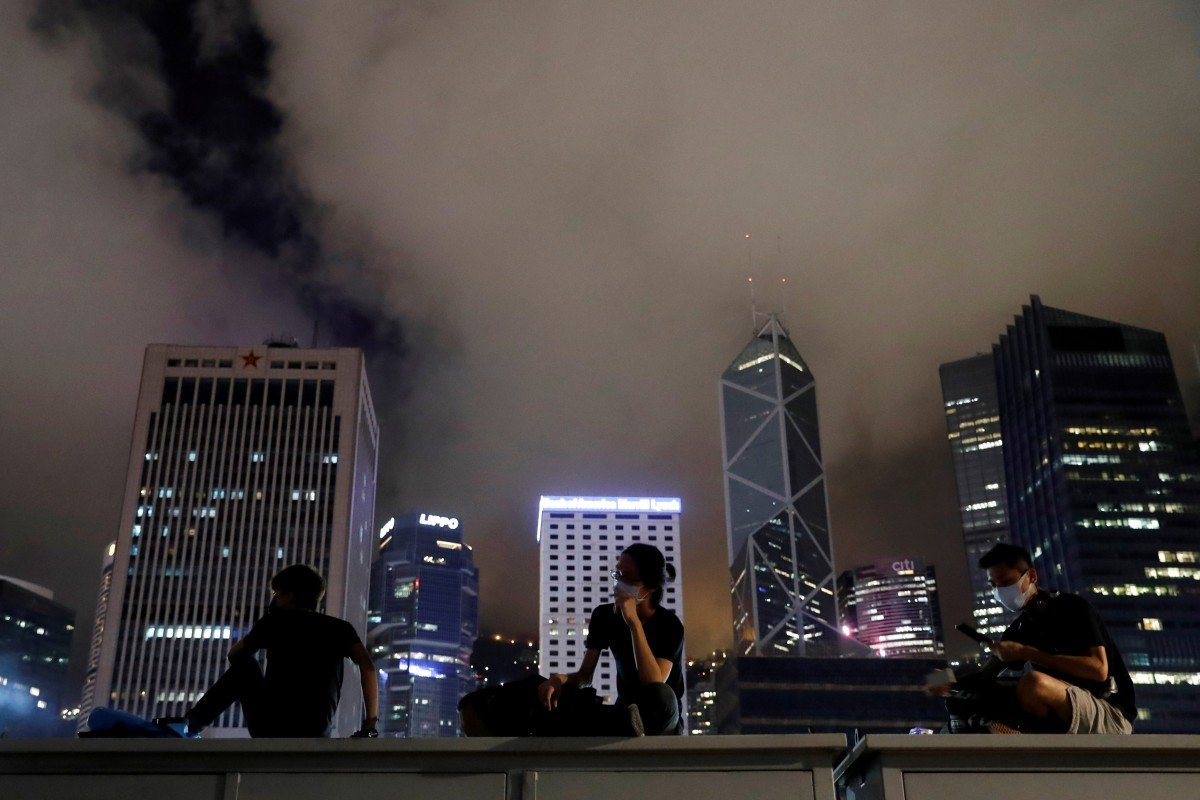 We need to bring hope back into the lives of young Hongkongers