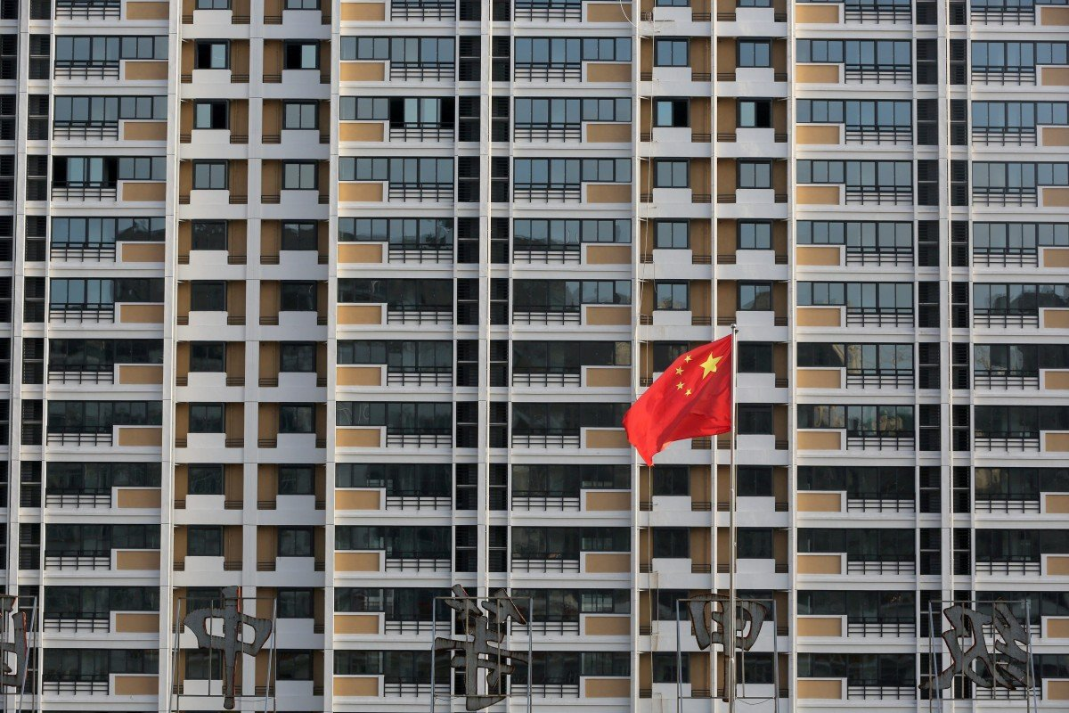Chinese home builders 'hunger' for offshore bond markets