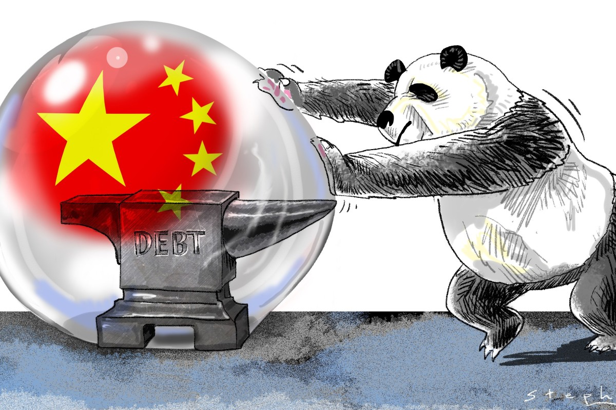 Macroeconomic reform in China: laying the foundation for a socialist market economy
